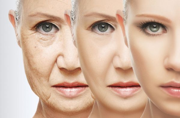 Delaying the Ageing